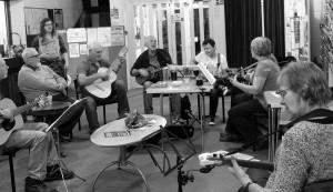 Acoustic | New Milton Memorial Centre